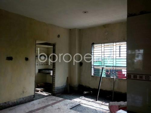 Dine/Dining - 3 Bed Apartment for Sale in Dakshin Khan, Dhaka - 1858838