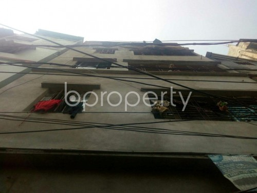 Front view - 2 Bed Apartment to Rent in Tejgaon, Dhaka - 1858862