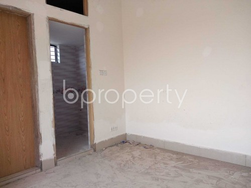 Bedroom - 2 Bed Apartment for Sale in Bashabo, Dhaka - 1858892