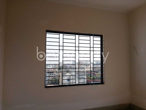 Bedroom - 3 Bed Apartment for Sale in Bashabo, Dhaka - 1858895