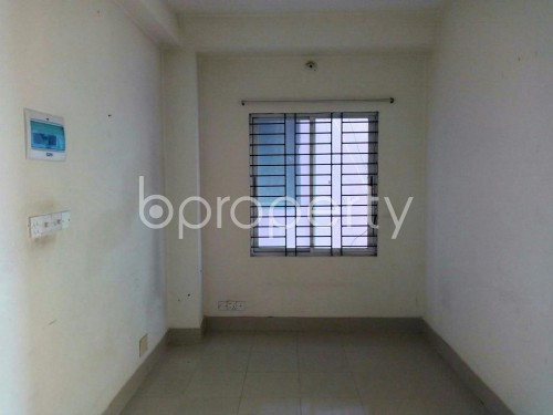 Dining area - 2 Bed Apartment to Rent in Mohammadpur, Dhaka - 1858928