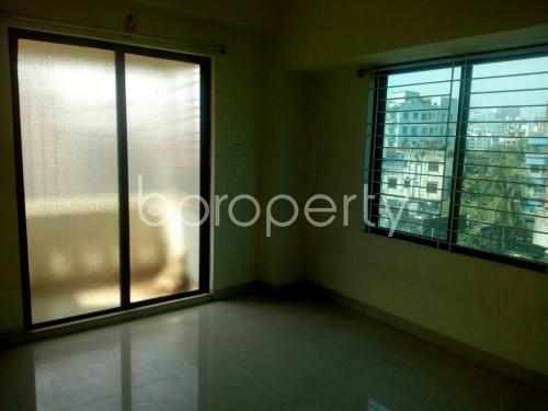 Bedroom - 3 Bed Apartment for Sale in Badda, Dhaka - 1858942