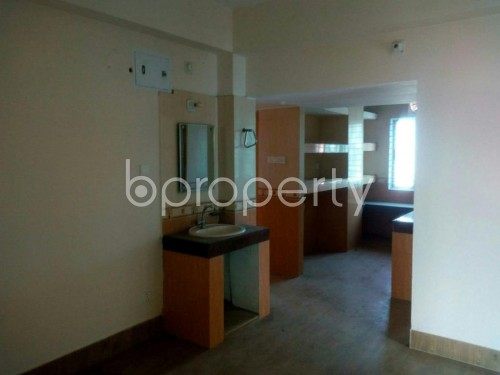 Dining area - 3 Bed Apartment to Rent in Tejgaon, Dhaka - 1859005