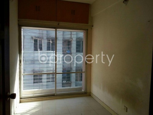 Bedroom - 3 Bed Apartment to Rent in Mohammadpur, Dhaka - 1859017
