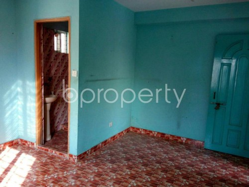 Bedroom - 1 Bed Apartment to Rent in Mohammadpur, Dhaka - 1859028