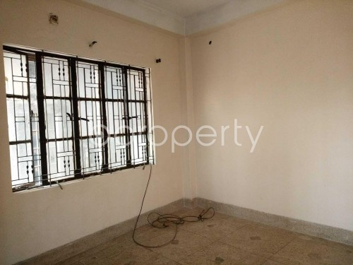 Bedroom - 3 Bed Apartment to Rent in Kafrul, Dhaka - 1859072