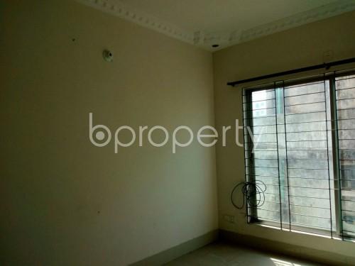 Bedroom - 4 Bed Apartment to Rent in Hazaribag, Dhaka - 1859141
