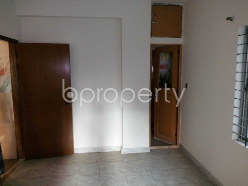 Bedroom - 2 Bed Apartment for Sale in Shyamoli, Dhaka - 1859149