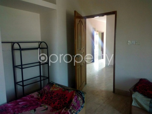 Bedroom - 3 Bed Apartment to Rent in Shahjalal Upashahar, Sylhet - 1859178