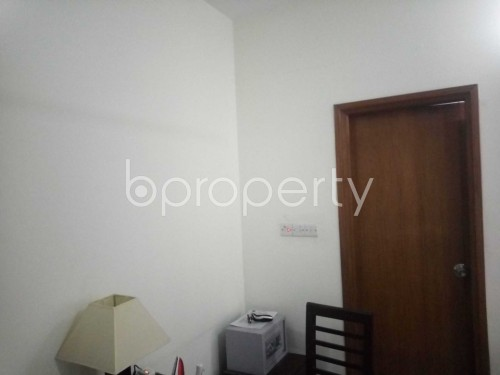Bedroom - 3 Bed Apartment to Rent in Gulshan, Dhaka - 1859219