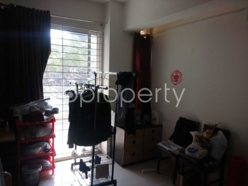 Bedroom - 3 Bed Apartment to Rent in Gulshan, Dhaka - 1859220