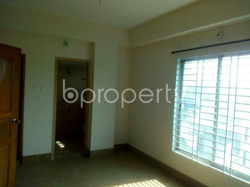 Bedroom - 3 Bed Apartment to Rent in Tejgaon, Dhaka - 1859238