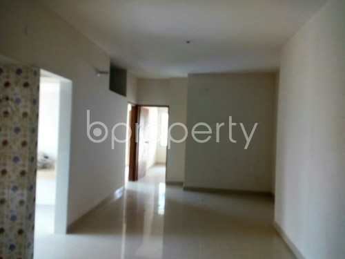 Dine/Dining - 3 Bed Apartment to Rent in Badda, Dhaka - 1859252