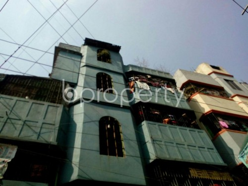 Front view - 2 Bed Apartment to Rent in Shiddhirganj, Narayanganj City - 1859263