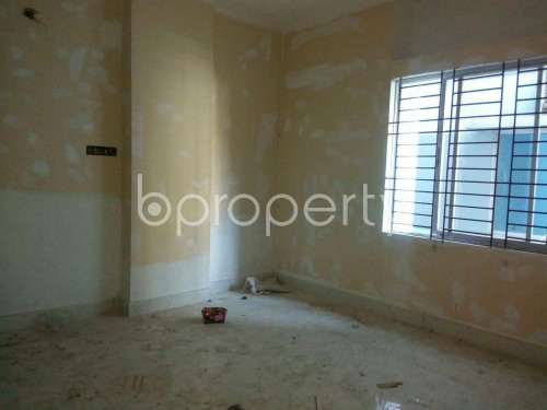 Bedroom - 3 Bed Apartment to Rent in Jhautola, Comilla - 1859260