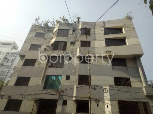 Front view - 3 Bed Apartment to Rent in Baridhara, Dhaka - 1859268