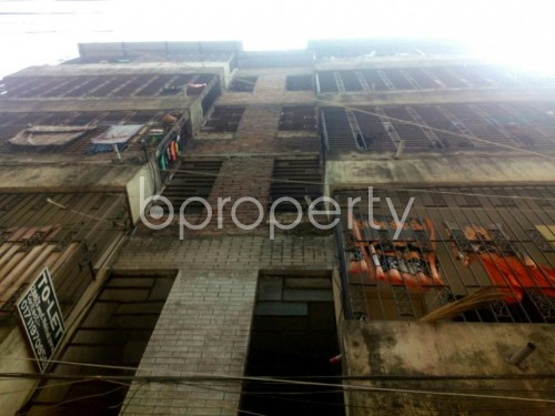 Front view - 2 Bed Apartment to Rent in Tejgaon, Dhaka - 1859278