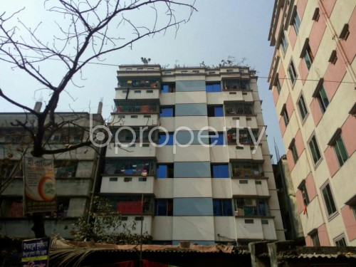 Front view - 2 Bed Apartment to Rent in Shiddhirganj, Narayanganj City - 1859284