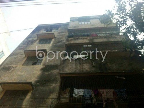 Front view - 2 Bed Apartment to Rent in Tejgaon, Dhaka - 1859301
