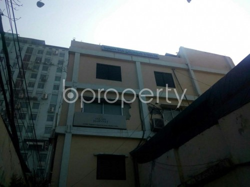 Front view - Office to Rent in Tejgaon, Dhaka - 1859305