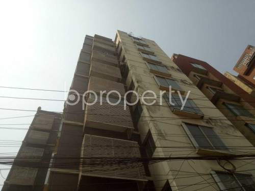 Front view - 3 Bed Apartment to Rent in Baridhara, Dhaka - 1859331