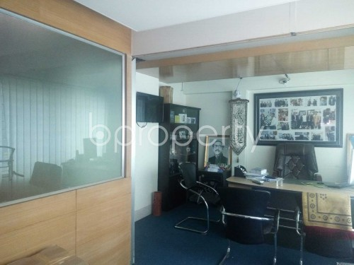 Commercial inside - Office to Rent in Hatirpool, Dhaka - 1859342