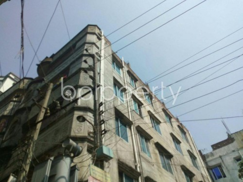 Outside view - 2 Bed Apartment to Rent in Shiddhirganj, Narayanganj City - 1859326
