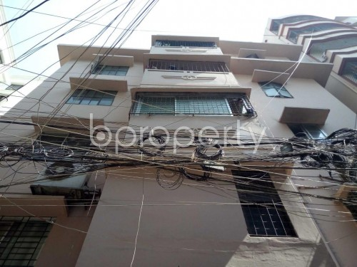 Front view - 2 Bed Apartment to Rent in Tejgaon, Dhaka - 1859404