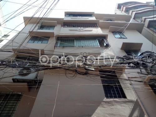 Front view - 2 Bed Apartment to Rent in Tejgaon, Dhaka - 1859406