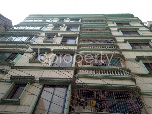 Front view - 2 Bed Apartment to Rent in Tejgaon, Dhaka - 1859426