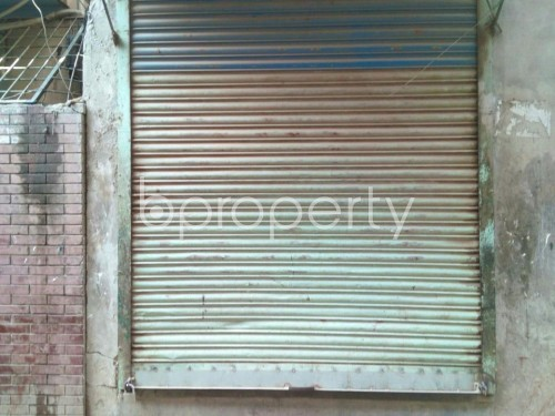 Front view - Shop to Rent in Shyampur, Dhaka - 1859452