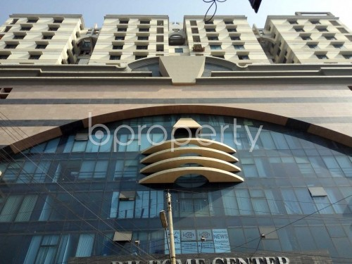 Front view - Shop to Rent in Tejgaon, Dhaka - 1859495