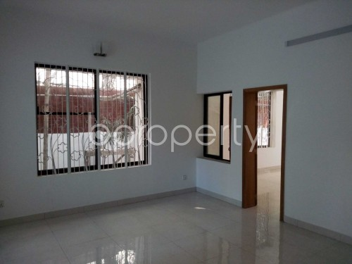 Bedroom - 5 Bed Apartment to Rent in Gulshan, Dhaka - 1859514