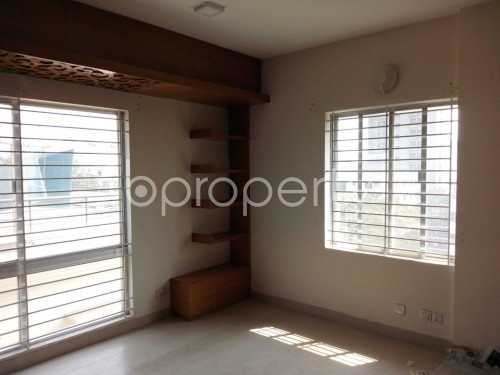 Bedroom - 3 Bed Apartment to Rent in Gulshan, Dhaka - 1859517