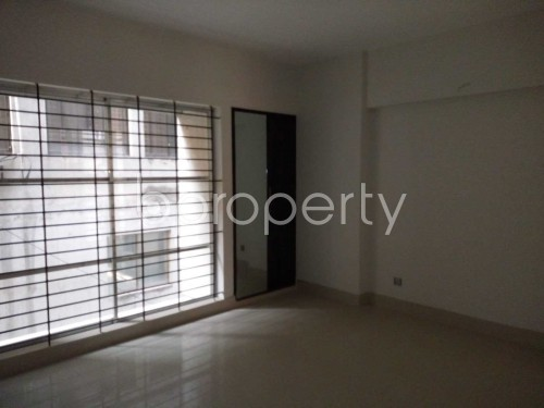 Bedroom - 4 Bed Apartment to Rent in Gulshan, Dhaka - 1859520