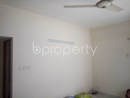 Bedroom - 3 Bed Apartment to Rent in Gulshan, Dhaka - 1859521