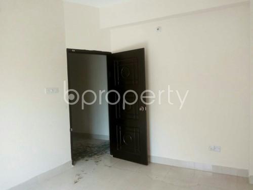Bedroom - 2 Bed Apartment to Rent in Dakshin Khan, Dhaka - 1859527
