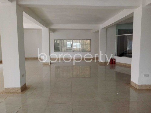 Commercial inside - Office to Rent in Gulshan, Dhaka - 1859528