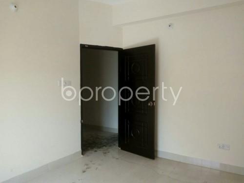 Bedroom - 2 Bed Apartment to Rent in Dakshin Khan, Dhaka - 1859536