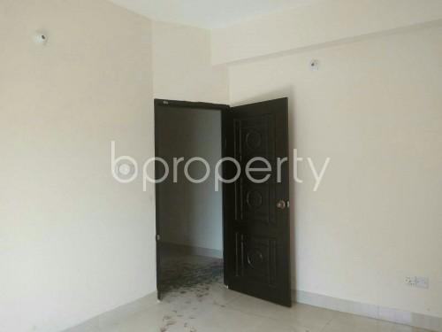 Bedroom - 2 Bed Apartment to Rent in Dakshin Khan, Dhaka - 1859542
