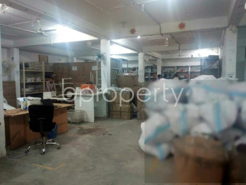 Commercial inside - Office to Rent in Tejgaon, Dhaka - 1859568