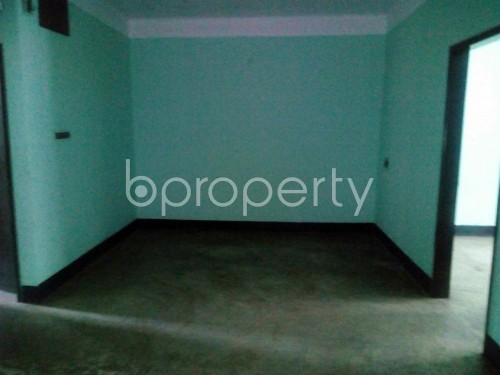 Bedroom - 2 Bed Apartment to Rent in Kazitula, Sylhet - 1859576