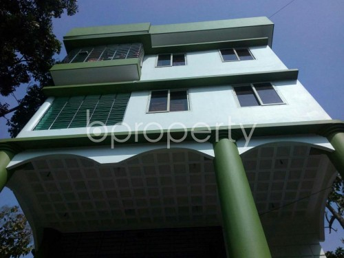 Front view - 2 Bed Apartment to Rent in Kazitula, Sylhet - 1859577