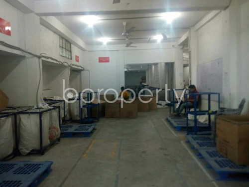 Commercial inside - Office to Rent in Tejgaon, Dhaka - 1859566