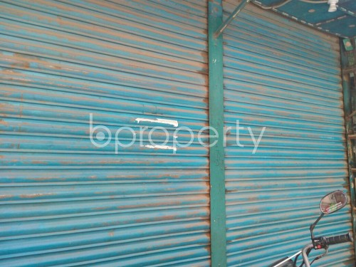 Outside view - Shop to Rent in Hazaribag, Dhaka - 1859584
