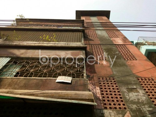 Front view - 2 Bed Apartment to Rent in Hazaribag, Dhaka - 1859588