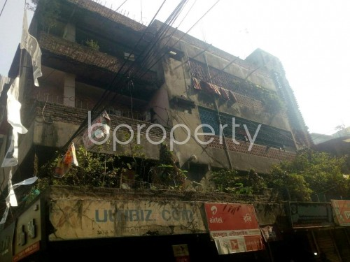 Outside view - Shop to Rent in Malibagh, Dhaka - 1859629
