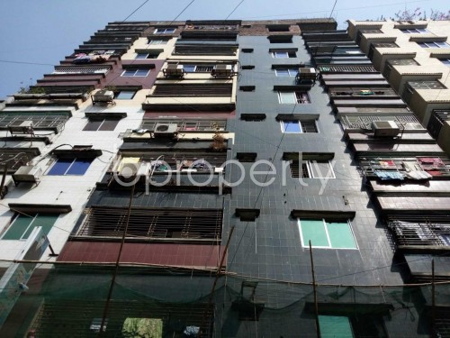 Front view - Shop to Rent in Lalbagh, Dhaka - 1859638