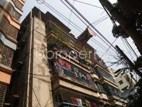 Front view - 3 Bed Apartment to Rent in Eskaton, Dhaka - 1859637