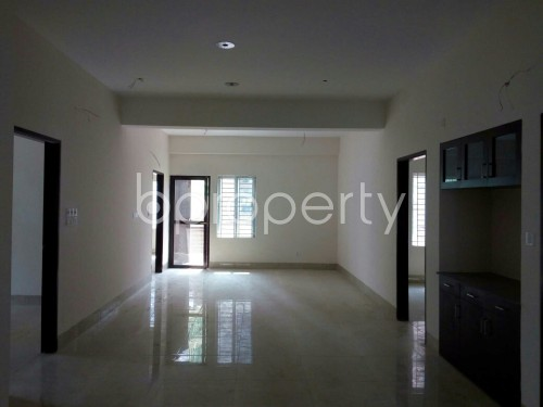 Dine/Dining - 3 Bed Apartment for Sale in Bashundhara R-A, Dhaka - 1859706